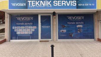 Ankara Epson Servisi