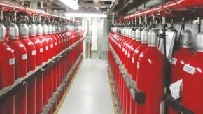Evenos Yangın Güvenlik Sistemleri