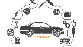 E-otoparca – Oto Yedek Parça