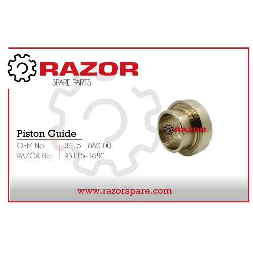 Razor Spare Parts