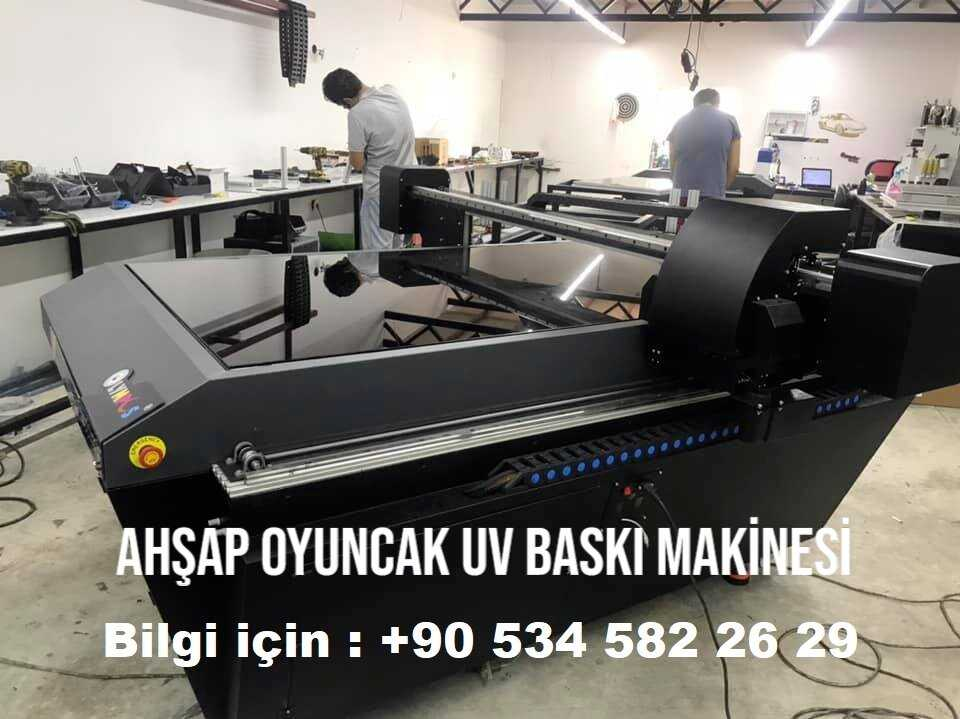Olympos ahşap uv dijital baskı makineleri