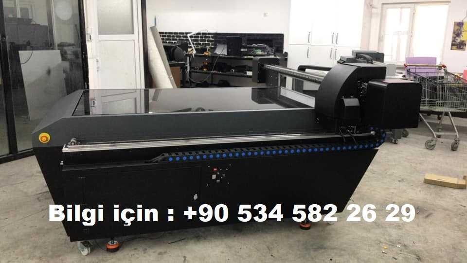 Olympos 60×90 – 100×160 cm uv dijital baskı makinesi